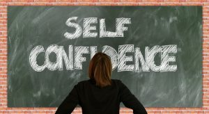 self-confidence-writing-blackboard