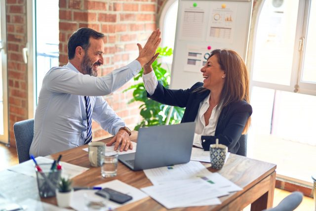 assertive communication improves confidence